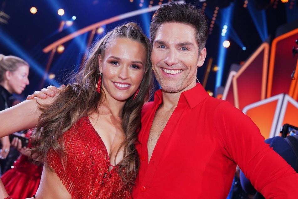 Let's Dance: Schafft es Laura Müller mit diesem Tanz zu mehr Punkten?