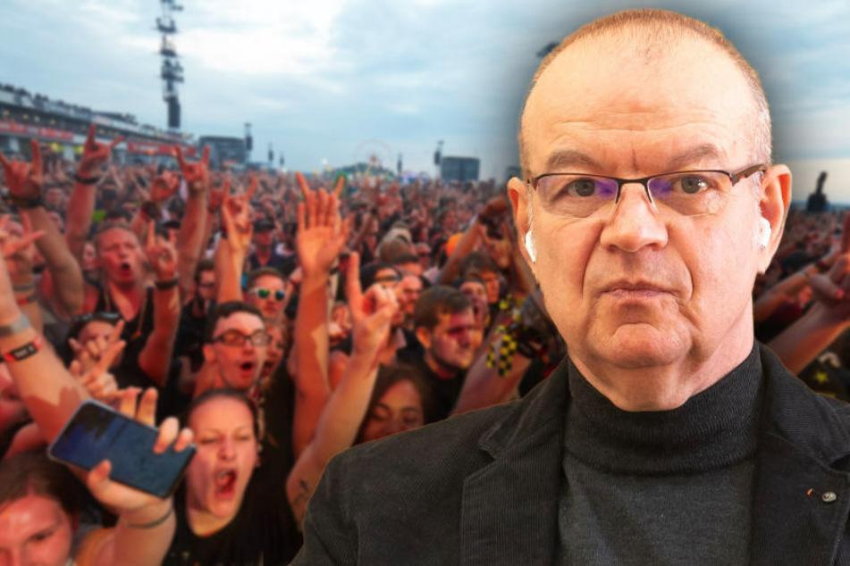 TU Chemnitz-Professor erklärt: So kann eine zweite Corona-Welle verhindert werden