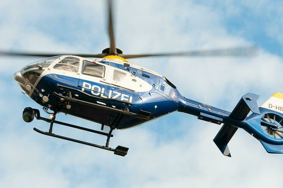 Hubschrauberstaffel