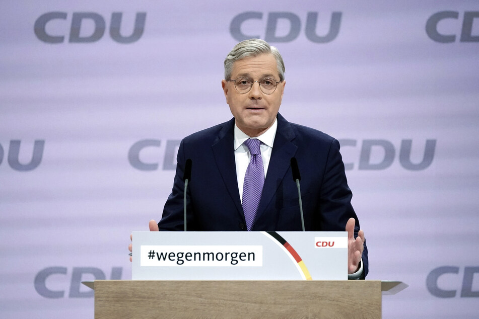 Norbert Röttgen (55, CDU) möchte, dass der Bund im Kampf gegen das Coronavirus mehr Handlungsspielraum bekommt.