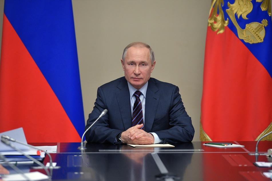 Wladimir Putin News