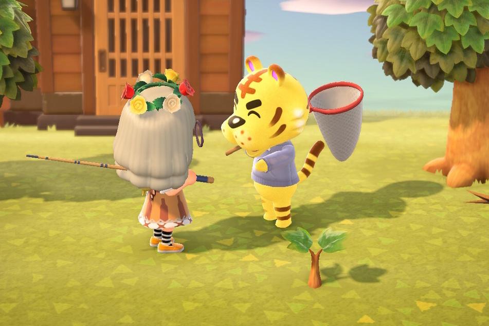 Animal Crossing begeistert jede Generation.