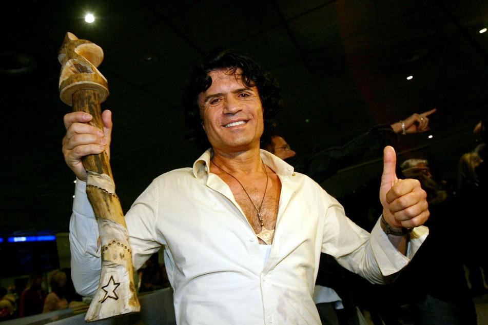 Costa Cordalis wurde 75 Jahre alt. (Archivbild)
