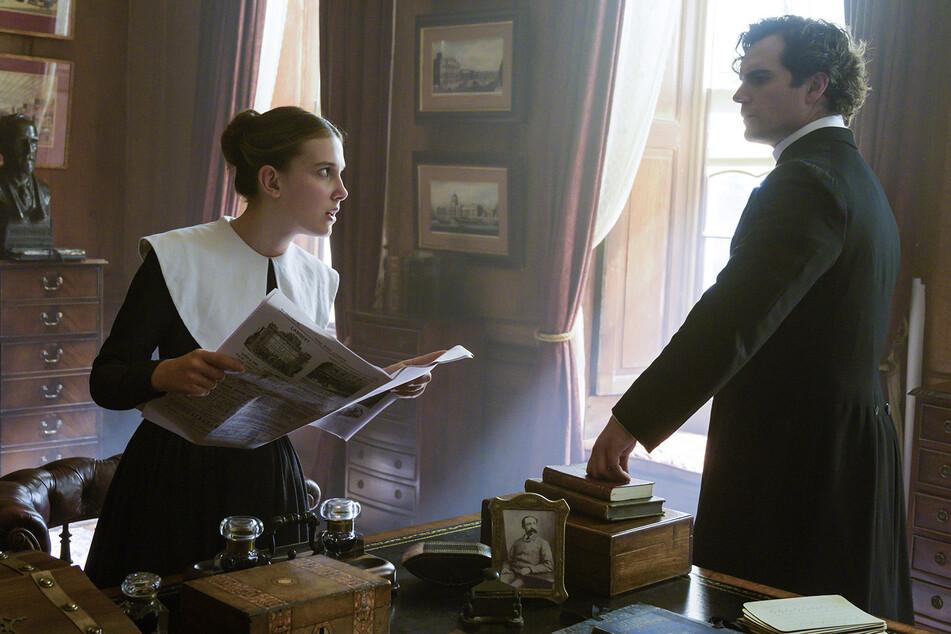 Sherlock Holmes' Erben verklagen Netflix: Der Grund ist äußerst kurios!