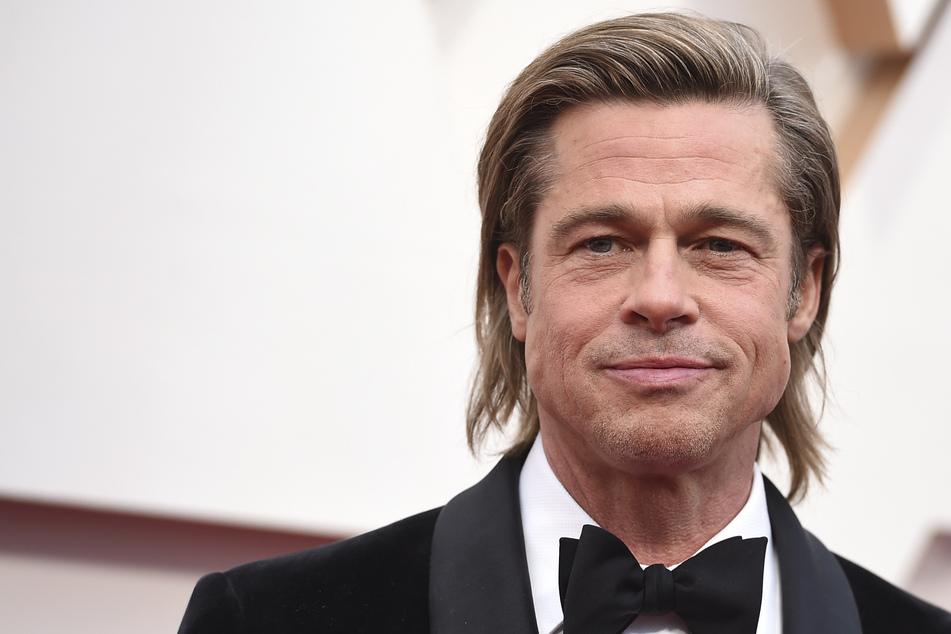 Brad Pitt (57) ist entsetzt über Angelina Jolies (45) Anschuldigungen.