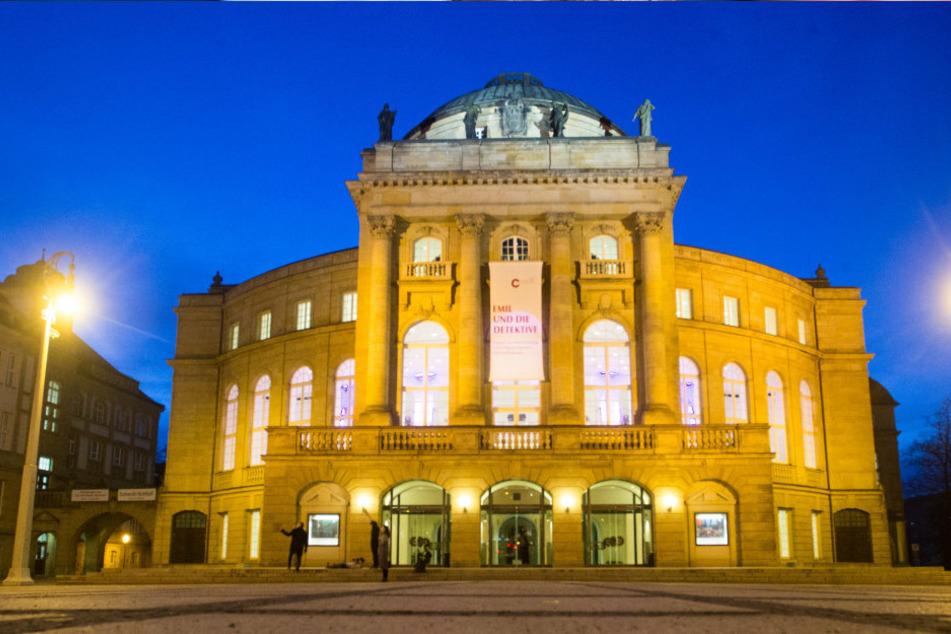 Wegen Corona alles auf Eis: So trauert die Oper um ausgefallenen Mozart-Abend