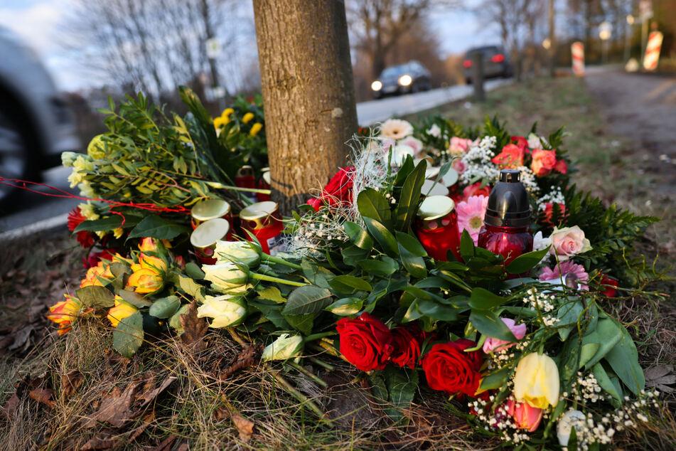 Auto rast in Fußgänger-Gruppe: Todesopfer waren Polizisten