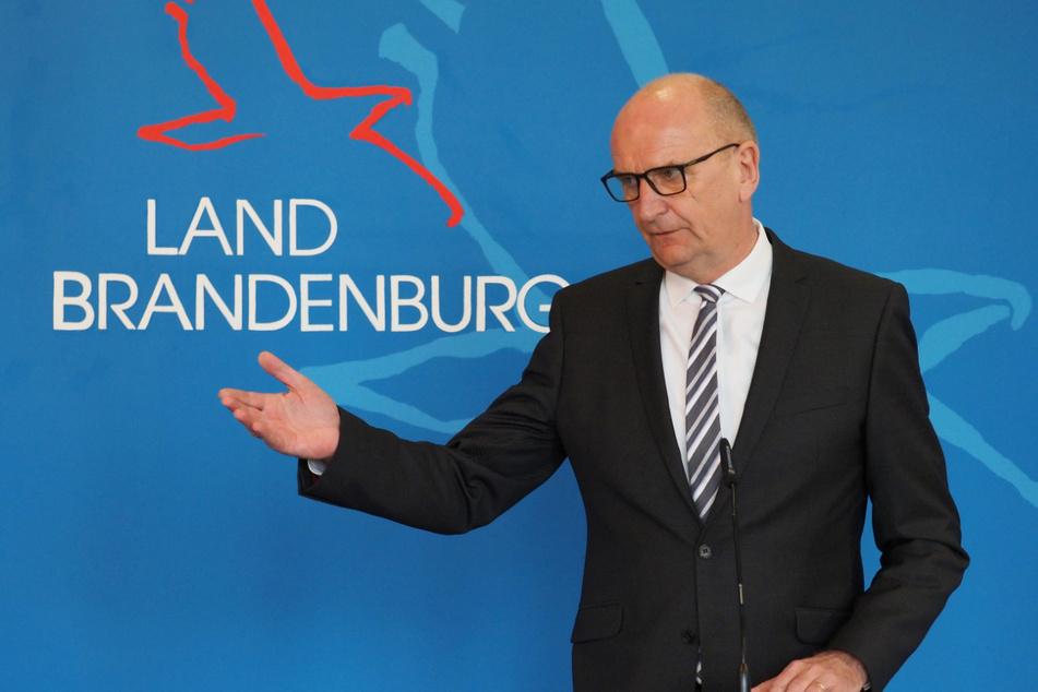 Brandenburgs Ministerpräsident Dietmar Woidke (59, SPD) plädiert für ein zügiges Verfahren für einheitliche Regeln.