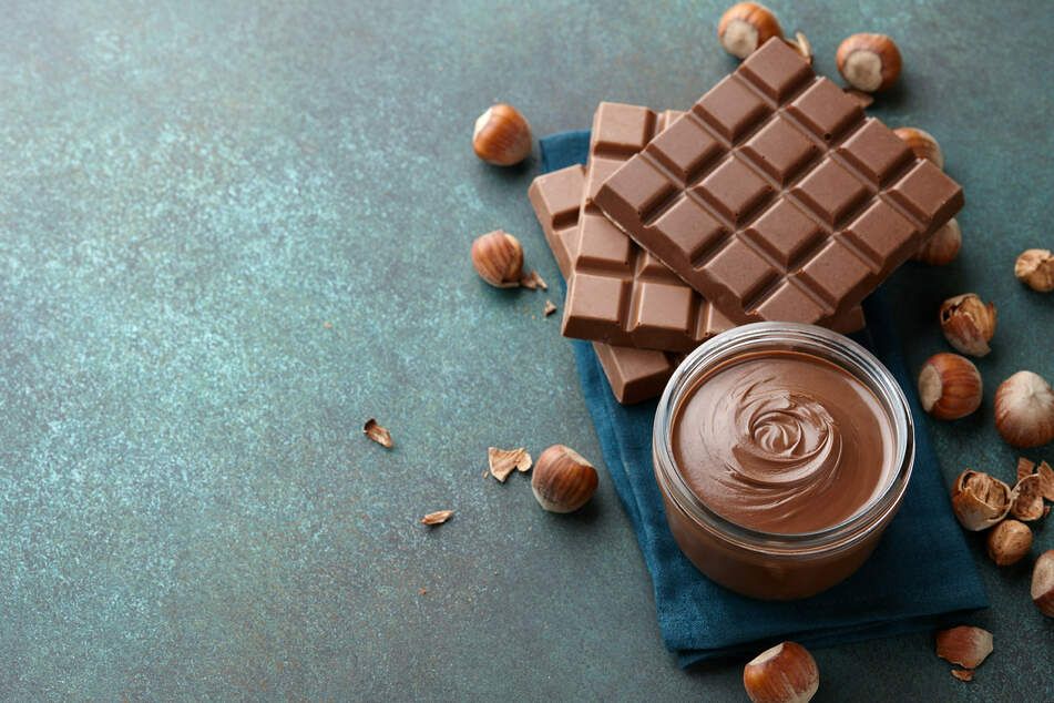 Low in calories and sweet: here's how to easily outsmart chocolate cravings!