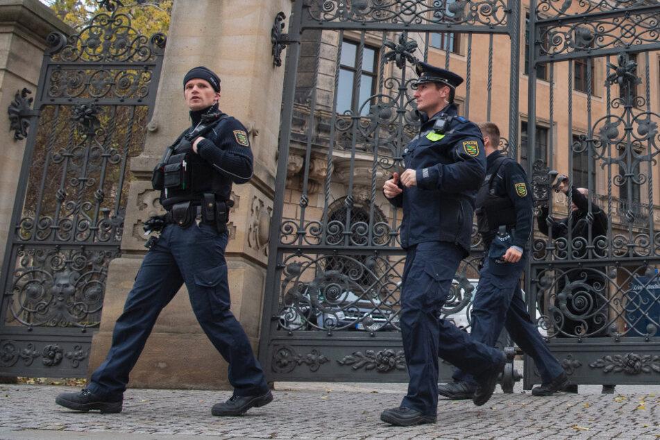 Nach Juwelenraub im Grünen Gewölbe: Ermittlungen gegen Wachmänner