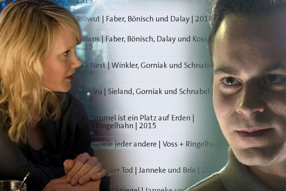 """ARD-Voting: Dieser Wunsch-""""Tatort"""" holt deutlich auf!"""