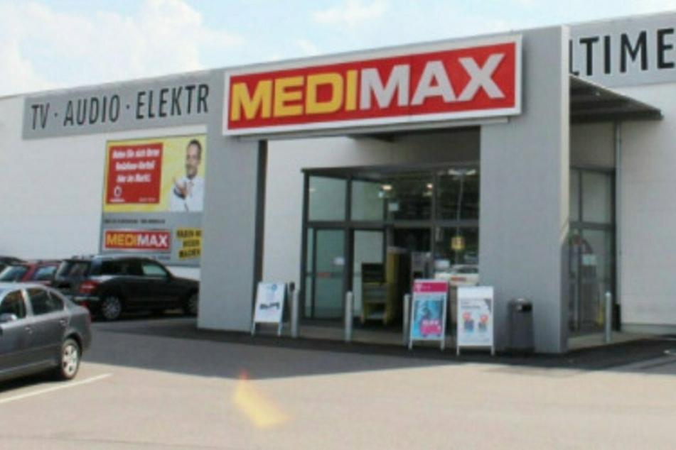 Lagerverkauf bei MEDIMAX Waldshut-Tiengen! Das sind die Angebote bis Freitag (16.4.)