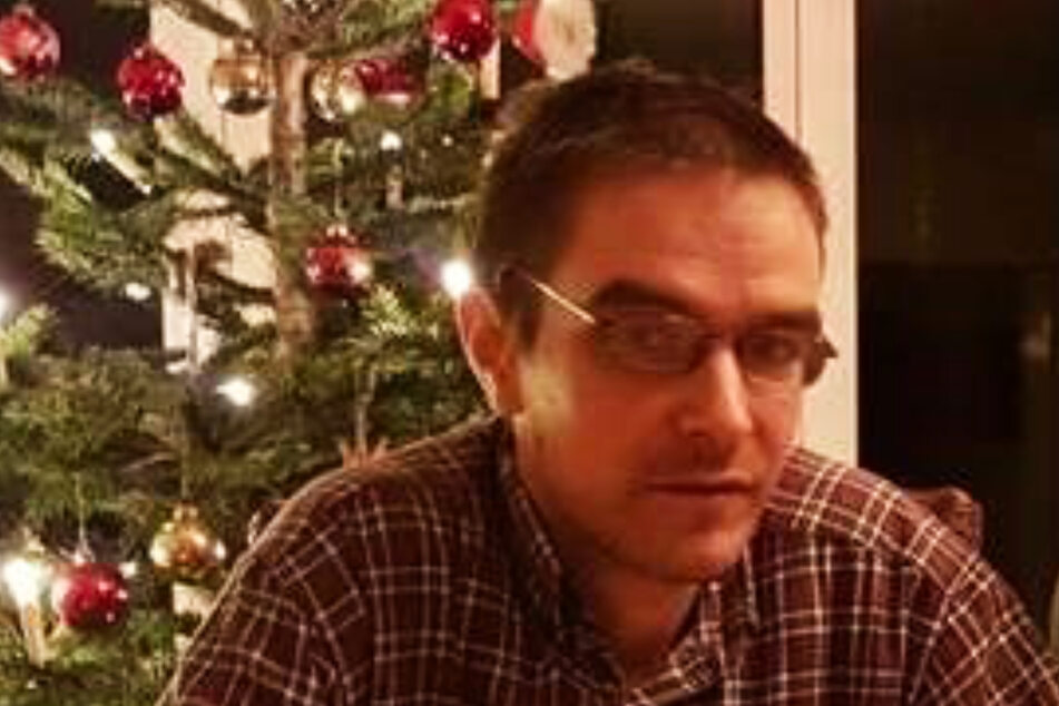 """Dennis S. (37) wird bereits seit dem 24. Juli vermisst. Die Polizei befürchtet, dass er sich in einem """"psychischen Ausnahmezustand"""" befindet."""
