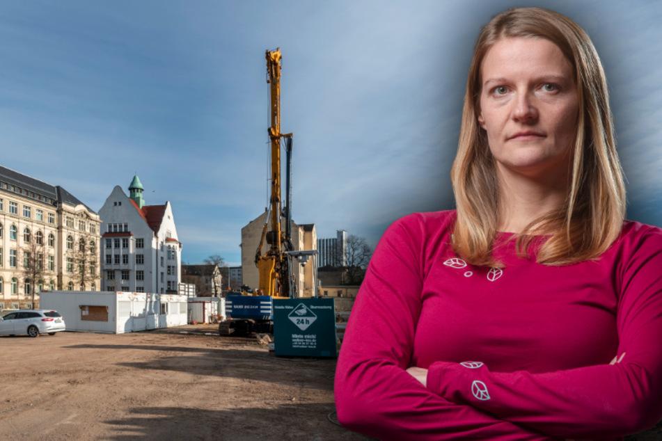 Chemnitz: Die Geburtenraten sinken: Baut Chemnitz zu viele Schulen und Kitas?