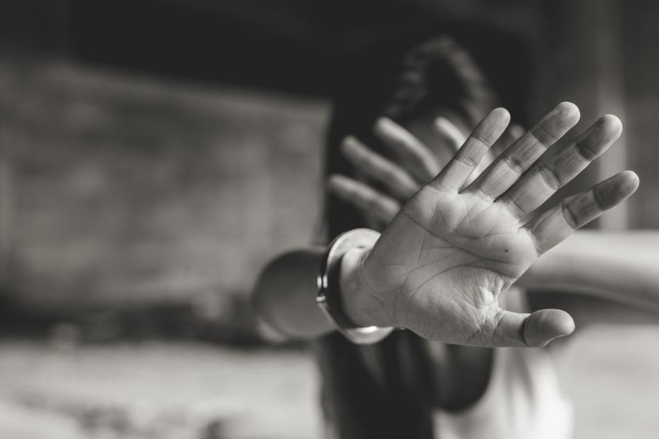 Sexuelle Gewalt gegen Frauen in Nigeria nimmt zu. (Symbolbild)
