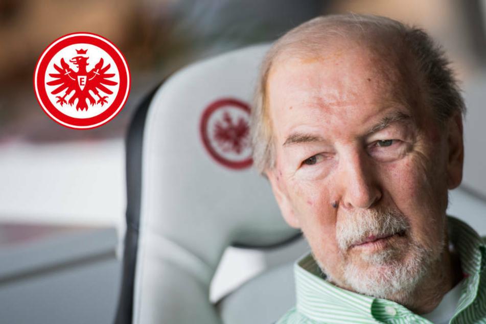 """Eintracht-Legende Jürgen Grabowski: """"Fredi Bobic hat sich sein Image hier kaputt gemacht"""""""