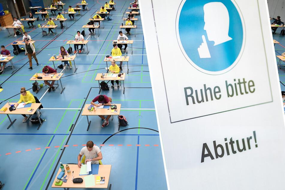 Prüfungen im Zeichen der Corona-Pandemie: So sieht das Abitur 2021 in Sachsen aus!