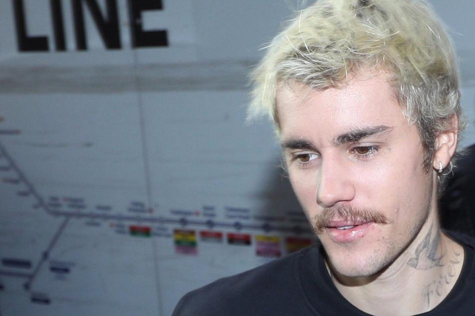 Popstar Justin Bieber (27) glaubt fest an die therapeutische Wirkung von Cannabis.
