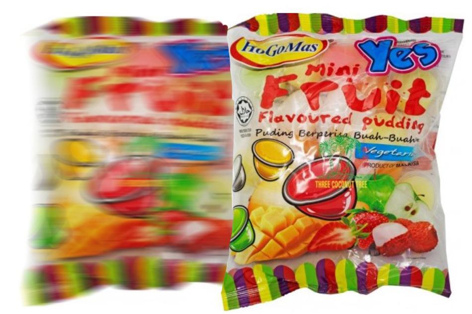 Erstickungsgefahr! Diese Süßigkeit solltet Ihr lieber nicht essen