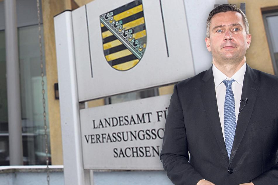 """Spitzel-Skandal in der Sächsischen Staatsregierung - Dulig: """"Fühle mich kriminalisiert"""""""