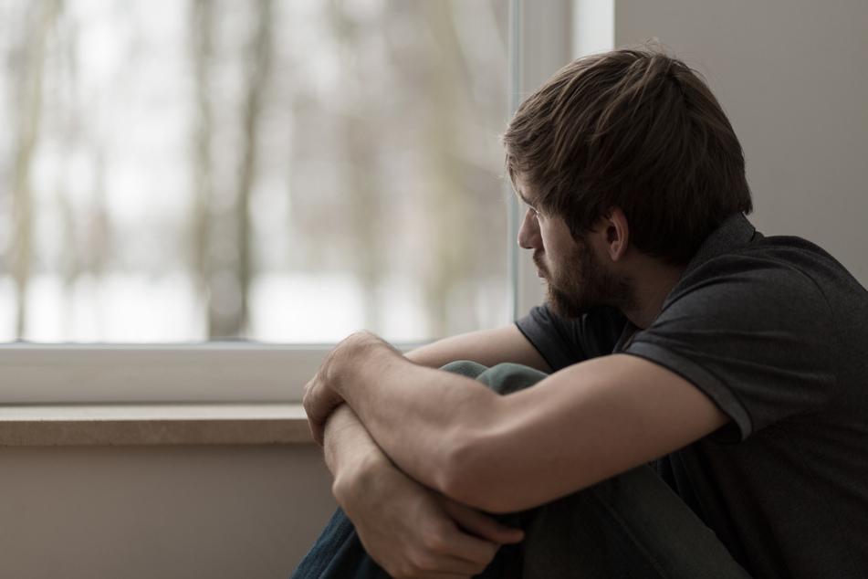 In der Corona-Krise: Viel mehr Fehltage wegen psychischer Krankheiten