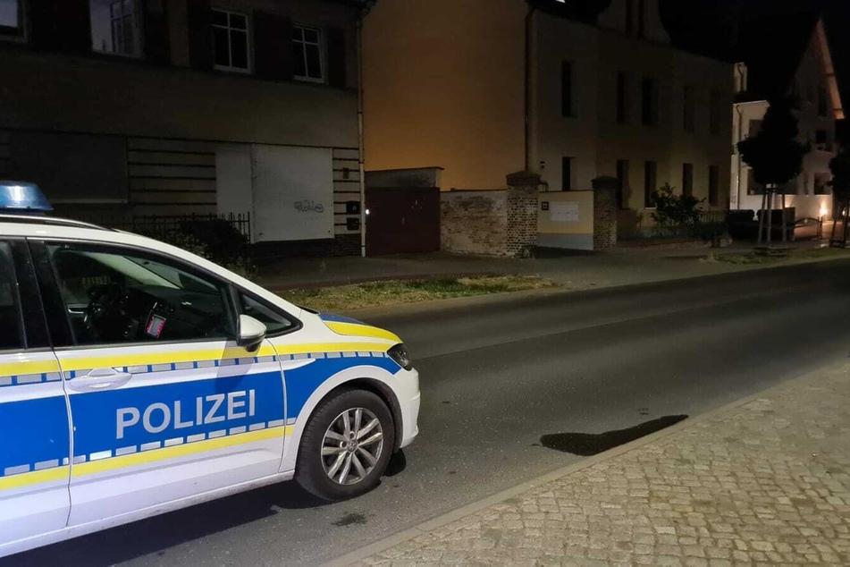 In Werder (Potsdam-Mittelmark) gab das Mädchen an, vergewaltigt worden zu sein.