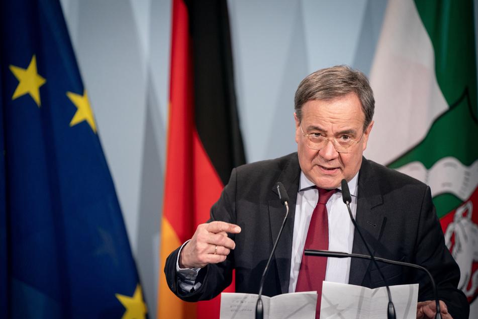 Armin Laschet (60, CDU) erwartet, dass ein früherer Kohleausstieg möglich wäre. Es müsse bis dahin aber auch genügend alternative Energiesysteme geben.