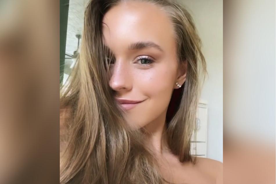 Laura Müller (20) zeigt sich nach wochenlanger Funkstille wieder auf Instagram.