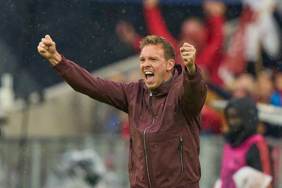 Mit einem Remis und zwei Siegen ist der neue Coach des FC Bayern München gut in die neue Saison gestartet.