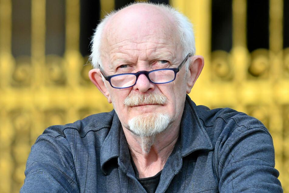 Dissidenten-Stadtrat Michael Schmelich (66, Grüne) stimmte gegen die Erhöhung.