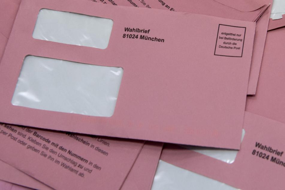 Wahlen ohne Wahllokale auch nach der Corona-Krise:Wird etwa künftig per Post abgestimmt?