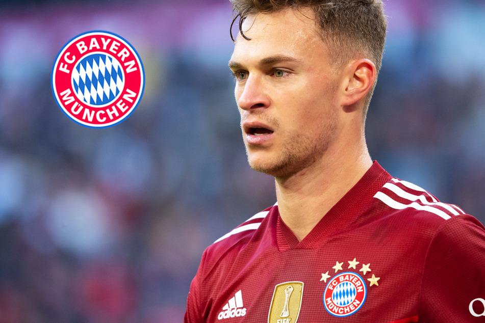 Bayern-Star Kimmich löst mit Impfverzicht heftige Diskussion aus