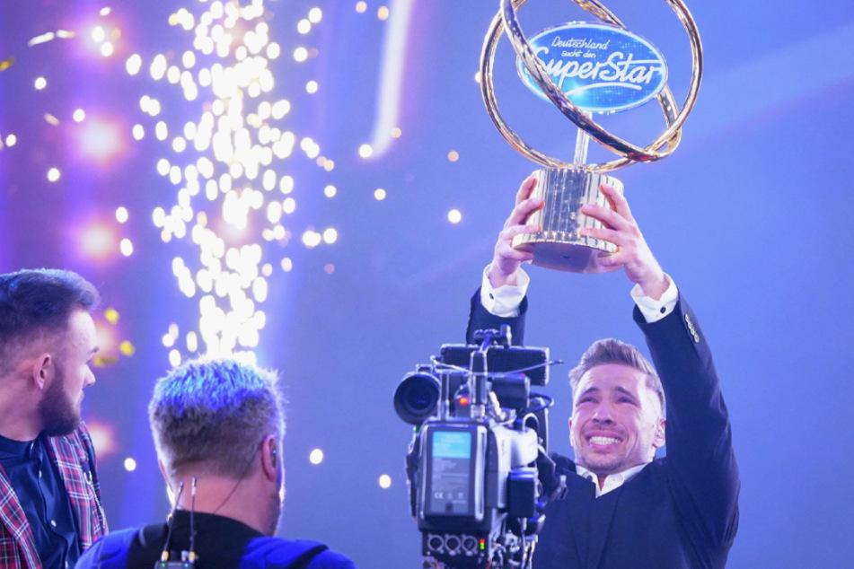 DSDS: Ramon deklassiert Konkurrenz und ist Superstar 2020!