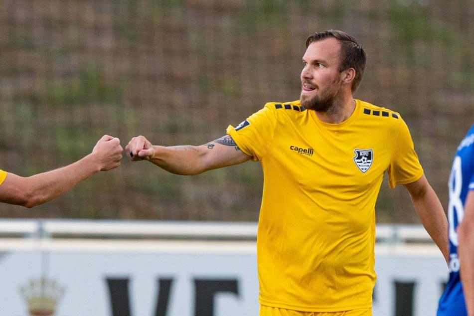 Kevin Großkreutz (32) traf per Elfmeter.