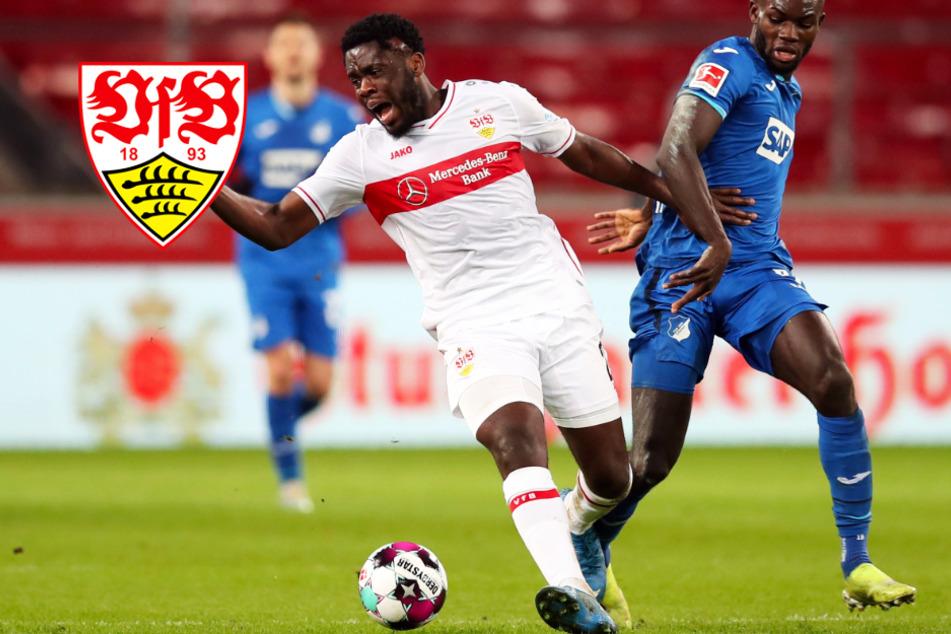 Erneute Verletzung! VfB muss noch länger ohne Mangala auskommen
