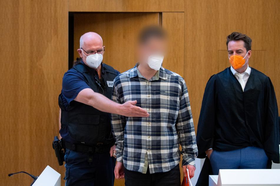 Dreifachmord von Starnberg: Razzia während des laufenden Prozesses!