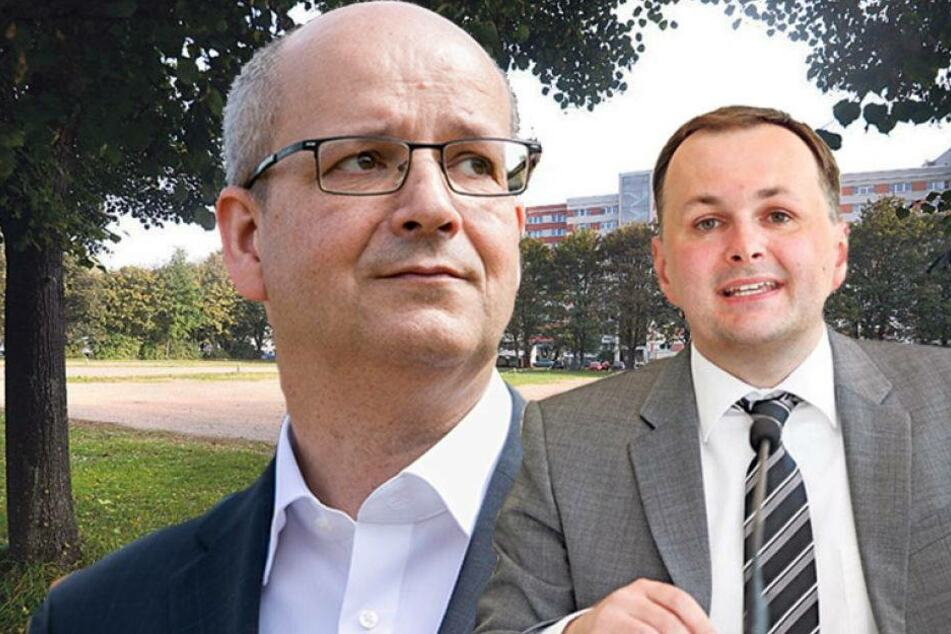Wird die neue WOBA für Dresden zur Millionen-Falle?
