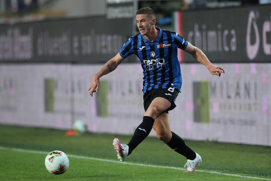 Robin Gosens (26) könnte bald den FC Bayern München verstärken. Aktuell spielt der Verteidiger für Atalanta Bergamo.