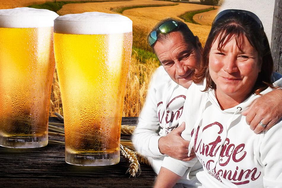 Alkohol kaufen verboten: Pärchen stirbt an selbstgebrautem Bier
