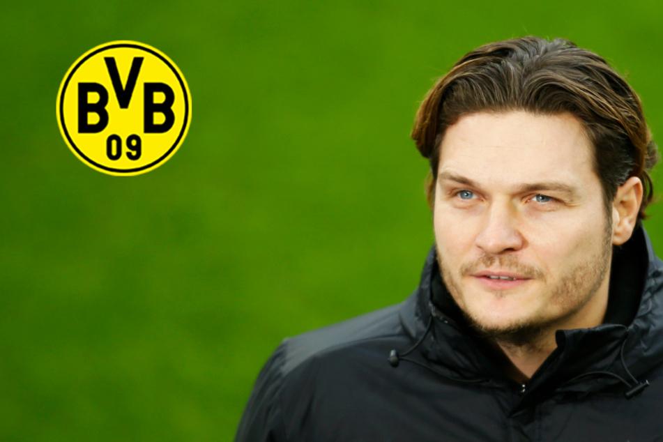 BVB soll sich mit Ajax-Juwel einig sein! Dortmund schnappt sich offenbar ein Sturmtalent
