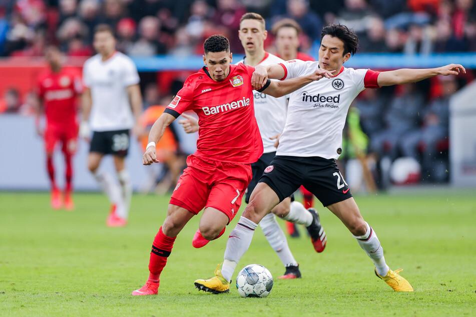 Bayer Leverkusen setzt sich beim DFB für eine Verlegung des Pokal-Spiels gegen Eintracht Frankfurt ein.