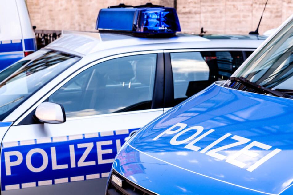 Am Wochenende hatten die Beamten in der Neustadt allerhand zu tun (Symbolbild).