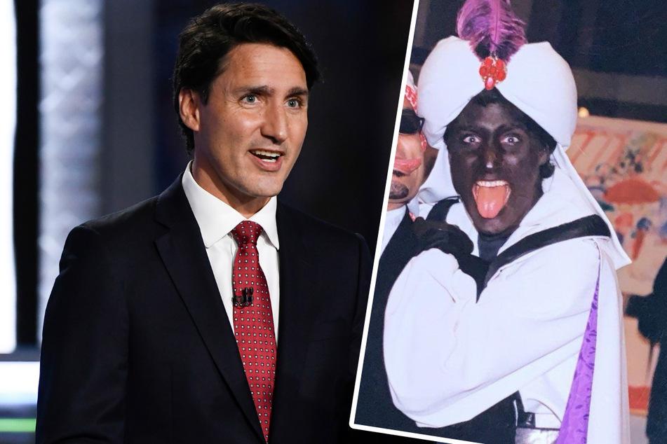 Kurioses Party-Foto bringt kanadischen Premierminister in Bedrängnis