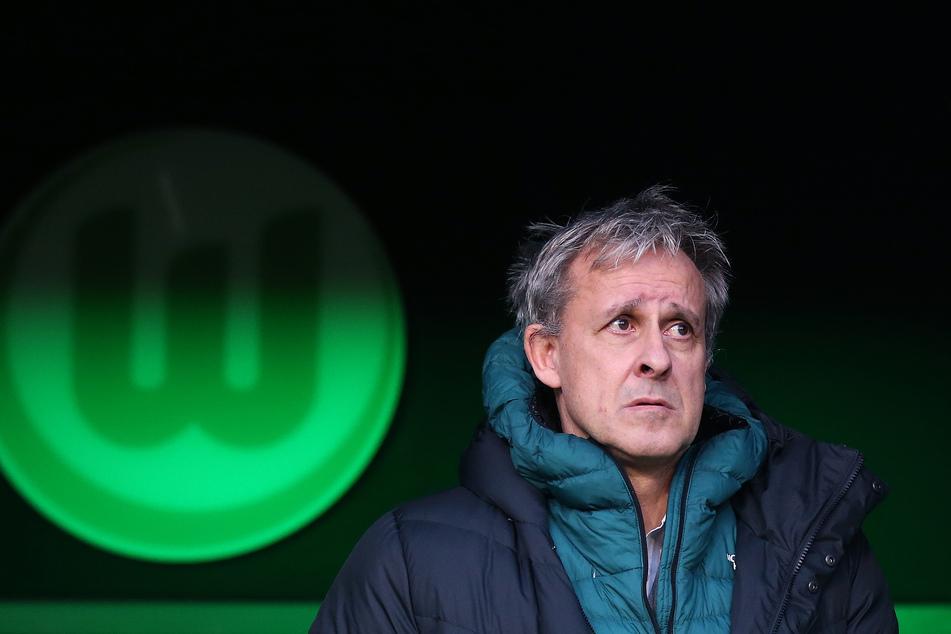 Pierre Littbarski (60) sorgt sich um den 1. FC Köln.