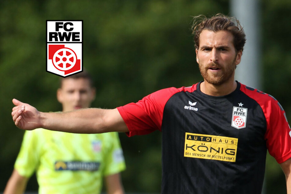 Ex-Zweitliga-Kicker verlässt Rot-Weiß Erfurt und beendet seine Karriere