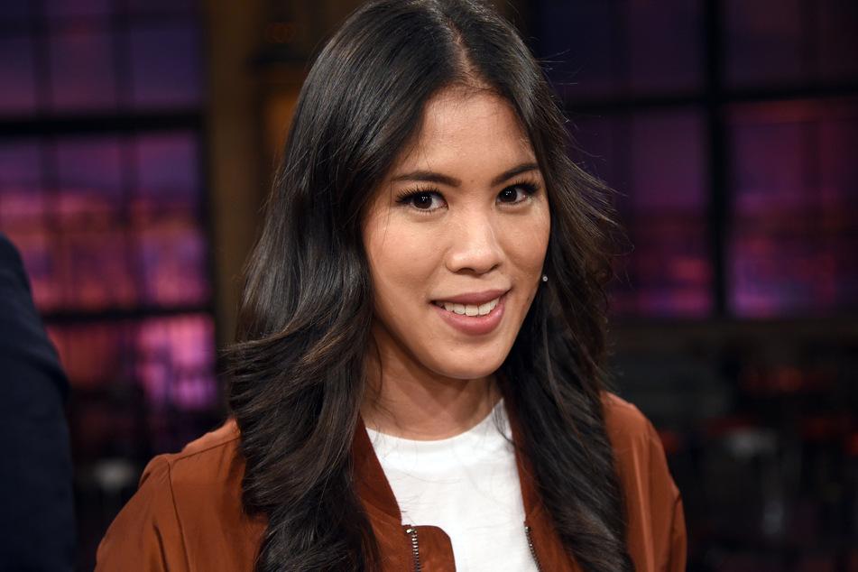 "Mai Thi Nguyen-Kim (33) war zu Gast in der ""Carolin Kebekus Show""."