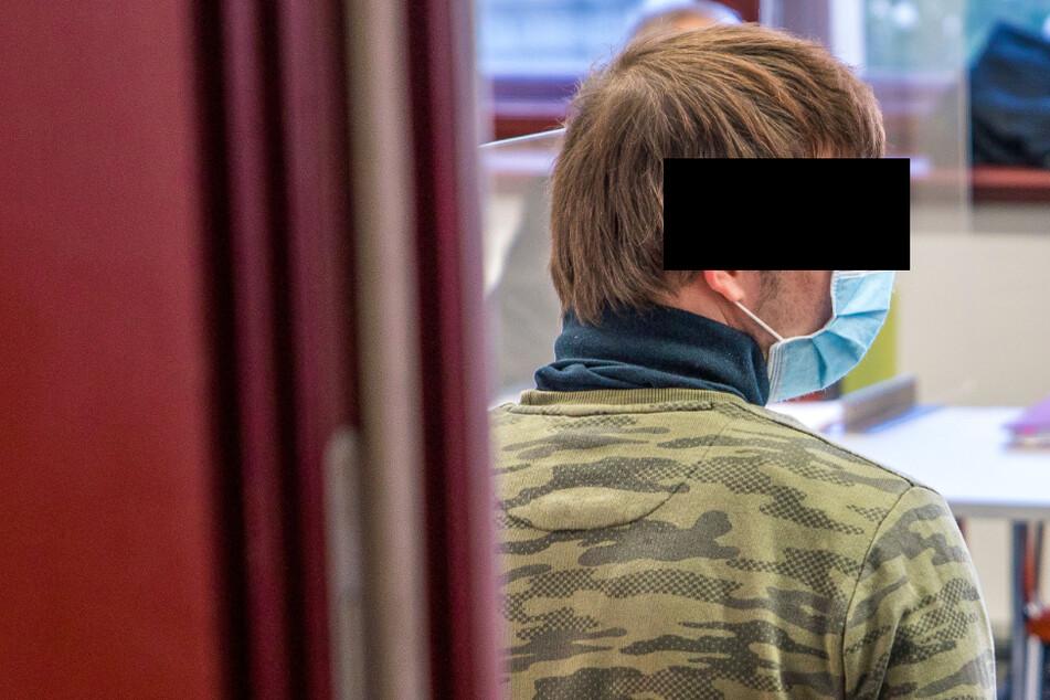 """Urteil im Prozess um """"Kinderfänger"""" von Halle: Freiheitsstrafe für Sebastian L. (25)"""