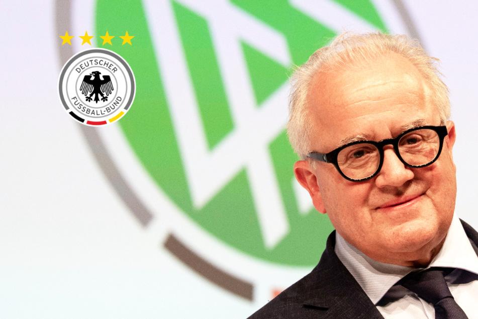 """""""Sommermärchen-Affäre"""" wird vom DFB auf Keller-Antrag nun doch erneut aufgearbeitet!"""
