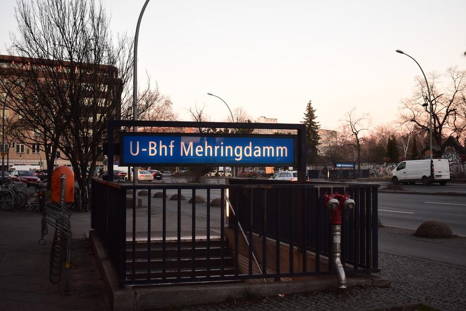 CDU-Politiker Harald Sielaff soll einen Imbissbesitzer am Berliner Mehringdamm rassistisch beleidigt haben (Symbolbild).