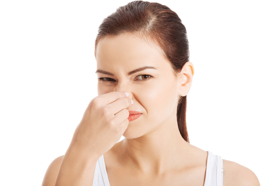 Gegen unangenehme Gerüche hilft eine Mischung aus Essig und Wasser. (Symbolbild)